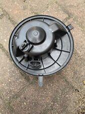 VW Golf MK5 Heater Blower - Passat, Jetta, Caddy, Touran, AUDI A3 - 1K2819015