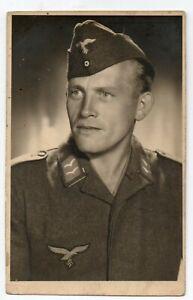 Porträtfoto Luftwaffe