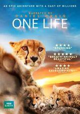 One Life [DVD][Region 2]