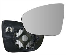 MIROIR RETROVISEUR OPEL MERIVA B ESSENTIA COSMO ENJOY GLACE DEGIVRANT GAUCHE