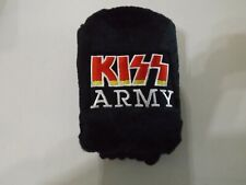 KISS Army Golf Driver Head Cover