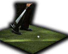 3 Ft x 3 Ft Ultra Chip Golf Club Mat Chipping Commercial Fairway Rough Practice