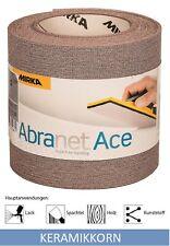 Remise d/'action à 35/% de réduction Mirka Abranet ACE HD 150 mm Korn Quantité au choix