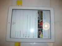 Apple iPad 2 16GB, Wi-Fi, 9.7in - White***ID LOCKED***