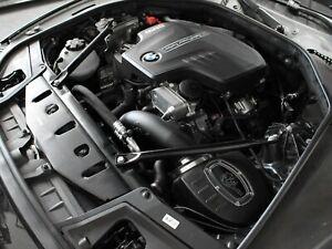 aFe Momentum Cold Air Intake For 2012-2016 BMW 528i 528ix F10 N20 2.0L