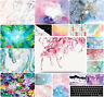 "Macbook Air 13 11 Macbook Pro 13 15 16""inch Marble Hard Shell/Skin/Case/Cover DR"