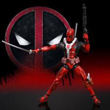 "6"" Marvel DEADPOOL Action Figure Universe X-Men Series Collection Toy"