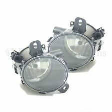 VAUXHALL MERIVA 2010-2014 FRONT FOG LIGHT LAMPS 1 PAIR O/S & N/S