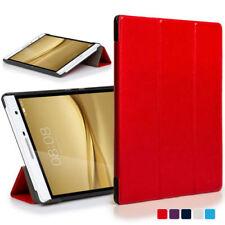 """Custodie e copritastiera rosso pieghevole per tablet ed eBook 7"""""""