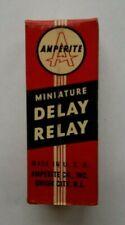 Amperite 115N020T Mini Delay Relay