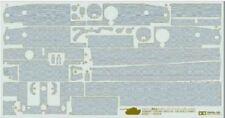 Tamiya 12647 - 1/35 WWII Zimmerit Dekor-Satz Für Tiger I (35194 & 35146) - Neu