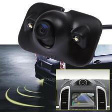 Night Vision Car Rear View Camera Reverse Backup Parking Camera 2 LED 12V