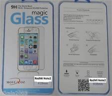 Magic Glass Protector Pantalla Cristal Templado Xiaomi RedMi Red Mi Note 2