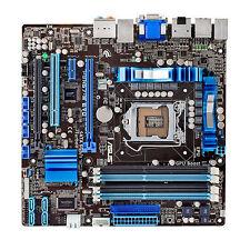 Motherboards ASUS P8H67-M EVO LGA1155 DDR3 USB 3.0 SATA III