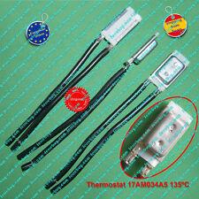 Termostat (1Pz) 17AM034A5 135ºC contact  NC, Switch Thermostat