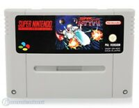 Nintendo SNES Spiel - Super R-Type Modul