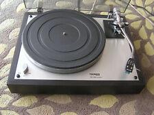 More details for vintage thorens td 160 super turntable