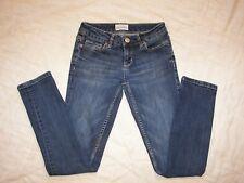 Aeropostale Bayla Skinny Jeans - Jrs. 00 Short