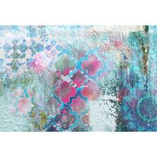 Canvas Artwork Abstract Canvas Prints Wall Art Moroccan Wall Patterns, Original