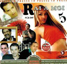 Bellydance-Arabische/Oriental Musik - Rai A Moi Vol.5