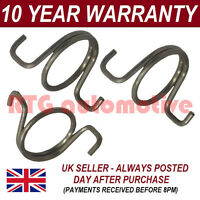 FOR LAND ROVEROVERY MK1 DOOR LOCK REPAIR SPRINGS SET 3 FRONT REAR L/R TAILGATE