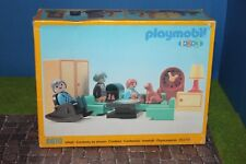 Playmobil  6601 Wohnzimmer  MISB  NEU/OVP   RAR