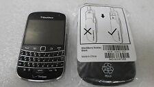 Blackberry Bold 9930 RDU71CW Verizon 3G Smartphone w/ Holster