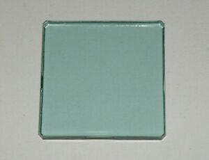 Thermofilter für Diaprojektor Zeiss Ikon/ZETT Royal/Unimat 52x52x4 mm