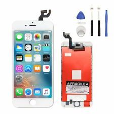 "For iPhone 6S 4.7"" White LCD Display+Touch Screen Digitizer Assembly Replacement"