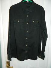 Chemise noire par Sean John-XL