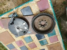 New listing Vintage Harley Davidson Ironhead Sportster Rear Mechanical Brake