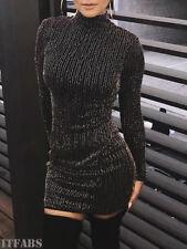 Women off Shoulder Party Jumpsuit Playsuit Bodycon Belt Romper Trousers Clubwear