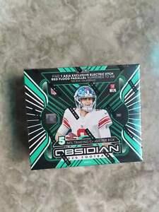 2020 Panini Obsidian NFL Asia China Tmall Football Factory Sealed Hobby Box