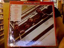 The Beatles 1962-1966 2xLP sealed vinyl red 2014 reissue RE