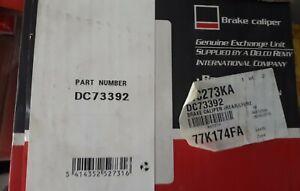 REMY BRAKE CALIPER (REAR/LH/REMAN) - DC73392
