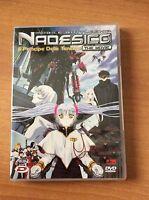 MOBILE BATTLESHIP NADESICO THE MOVIE  IL PRINCIPE DELLE TENEBRE DVD dynit