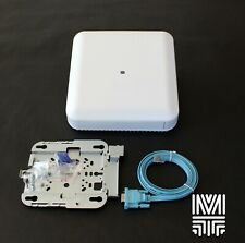 Cisco AIR-AP3802I-B-K9 Aironet 3802 Series Wireless Access Point with Wall Mount