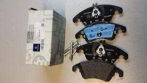 Mercedes Benz E W212 Front Brake Pad Set A0074207520 GENUINE NEW