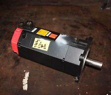 FANUC AC Servo Motor A06B-0166-B176#0075 3.8kW 2000 RPM αM30/3000