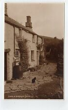 BARBROOK: Devon postcard (C7817)