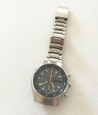 Vintage CITIZEN CHRONOGRAPH Flyback 67-9119 8110A 23J Gent's Watch