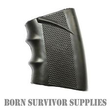 UNIVERSAL NON-SLIP RUBBER PISTOL GRIP Handgun Airgun Airsoft Sleeve Cover