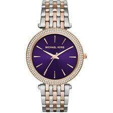 Erwachsene Michael Kors Darci Armbanduhren günstig kaufen   eBay