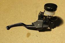 BMW F800R F650 F800GS 2005-2014 brake lever master cylinder right 32727727050