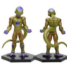 Anime Dragon Ball Z Super Freeza Frieza Figure Manga Figurine Kids Boys Toy Gift
