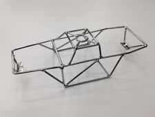 Team Associated RC18T Chrome Roll Cage By VG Racing