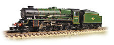 Graham Farish 372-479 DCC & Power Base Fitted Jubilee 45596 Bahamas N Gauge DHL