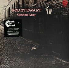 ROD STEWART - GASOLINE ALLEY, 2015 EU 180G vinyl LP + MP3, NEW! FREE SHIPPING!