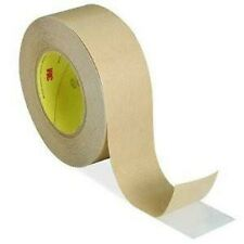 3M Scotch General Purpose Clear Double Sided Coated sticky Tape 50MMX 55M 9576