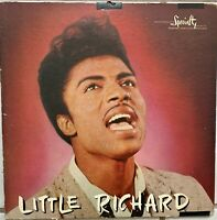 LITTLE RICHARD ..Pre-Owned LP STEREO NATURAL SOUND LP ALBUM 1958 SPECIALTY 2103